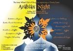 arabian night slough inner wheel 22nd march
