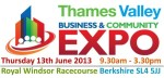 thames valley business exp