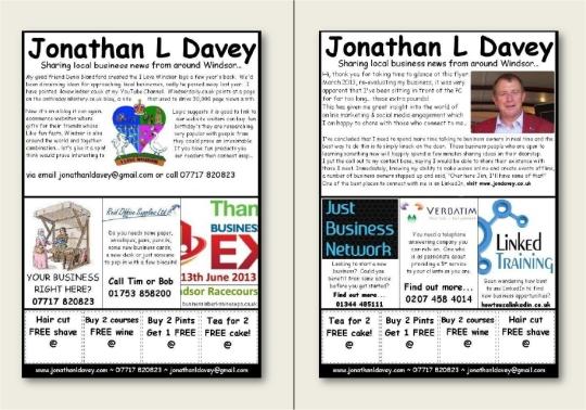 Jonathan L Davey First Edition