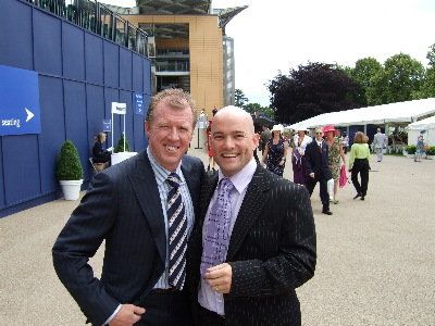 Royal Ascot Barry