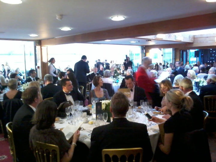windsor mayors charity ball