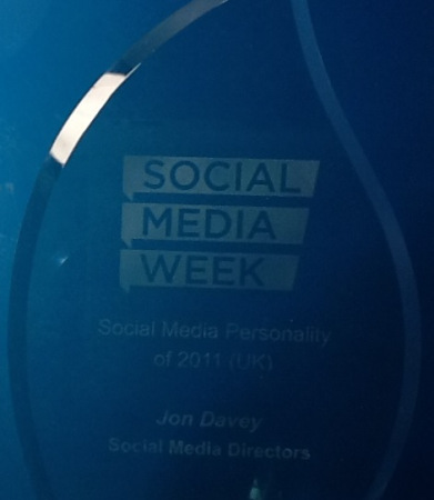 social-media-week-personality-of-the-year