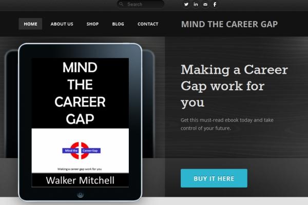 mind the career gap