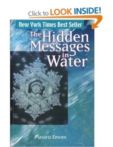 masaru emoto book
