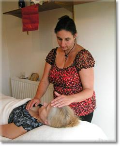 Ann Boone healing