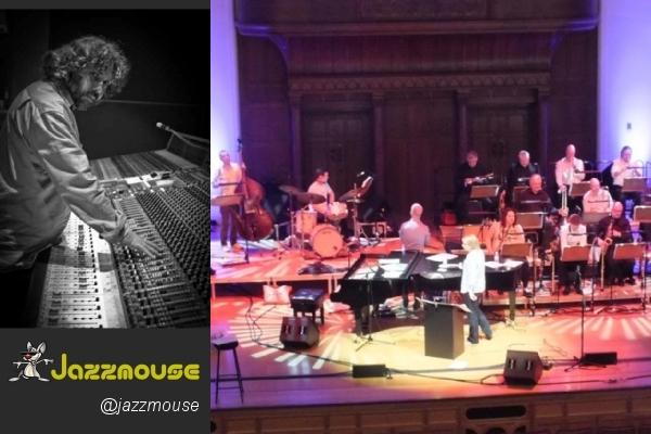jazzmouse clare teal cadogan hall