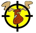 stag in a bag target