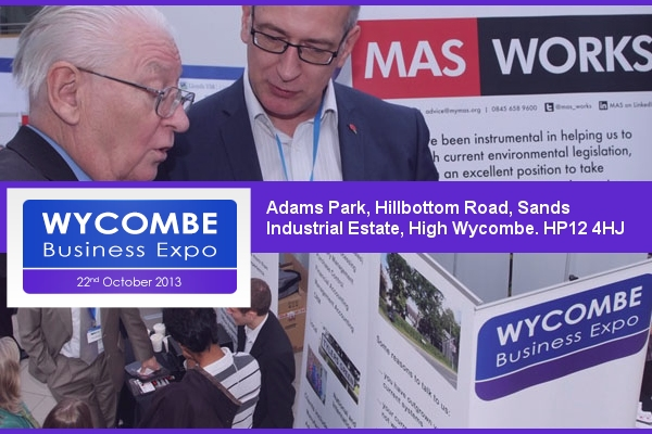 wycombe business expo