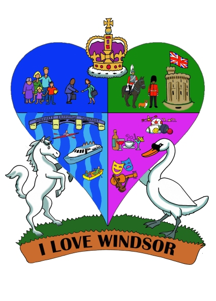 I Love Windsor