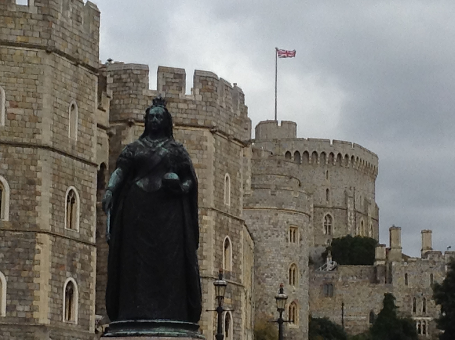 queen victoria windsor castle