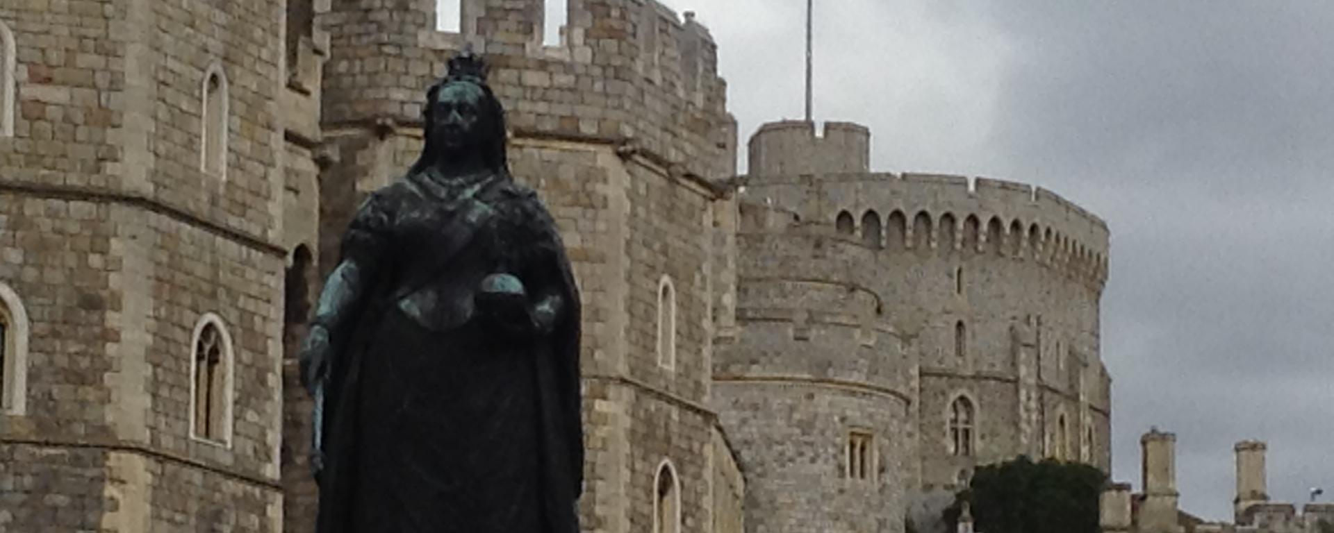 queen victoria windsor castle