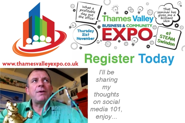 thames valley expo swindon