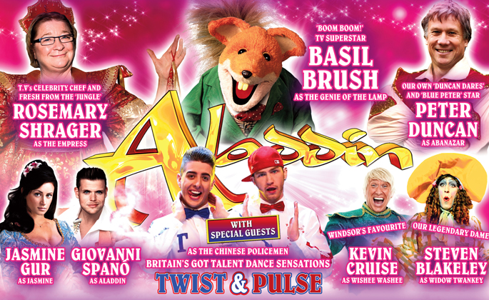 aladdin panto theatre royal windsor