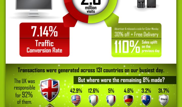 Black Friday Infographic 2013