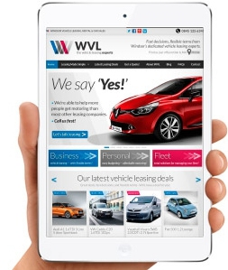 wvl mobile website
