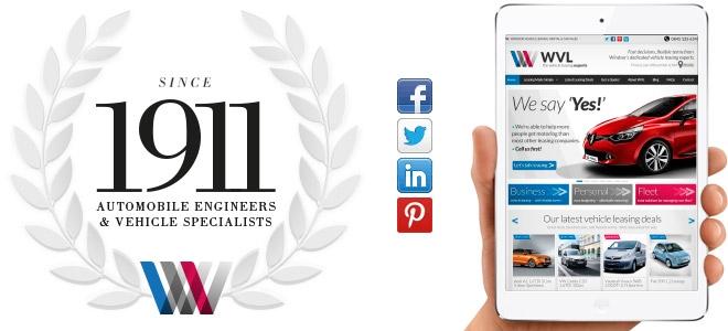 wvl since 1911 mobile app