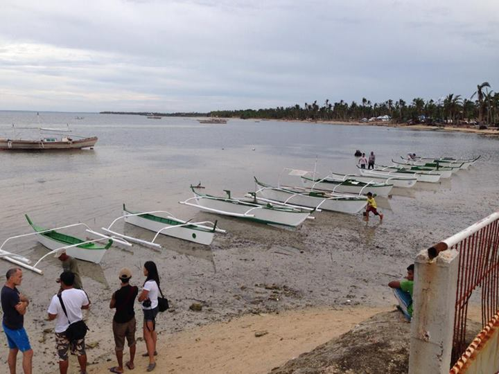 one boat project bangka