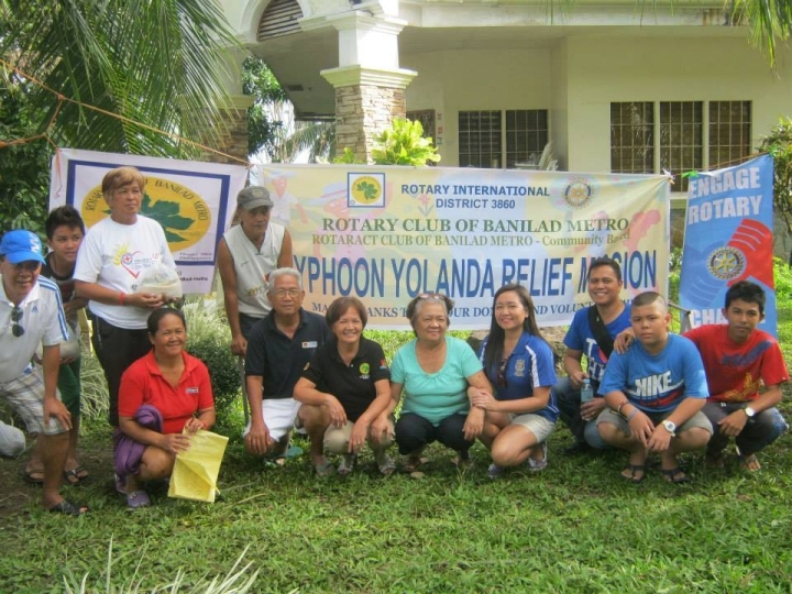 rotary club of banilad metro
