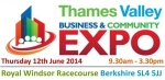 thames valley expo 12th june 2014