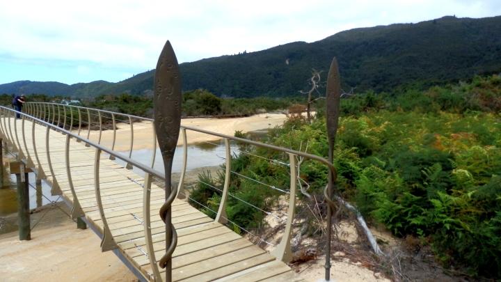 abel tasman bridge