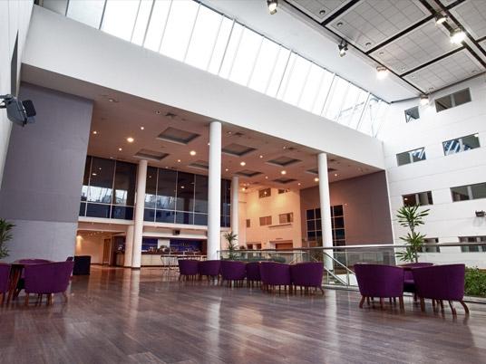 royal berkshire conference centre windsor