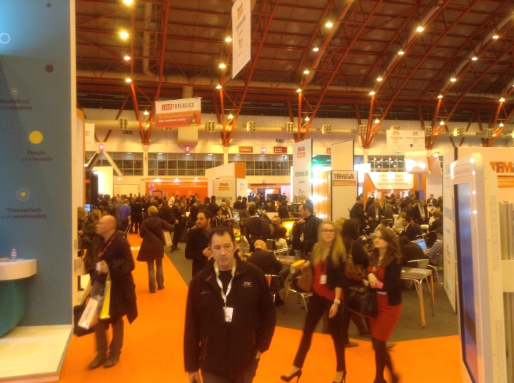 TFMA2014 full house