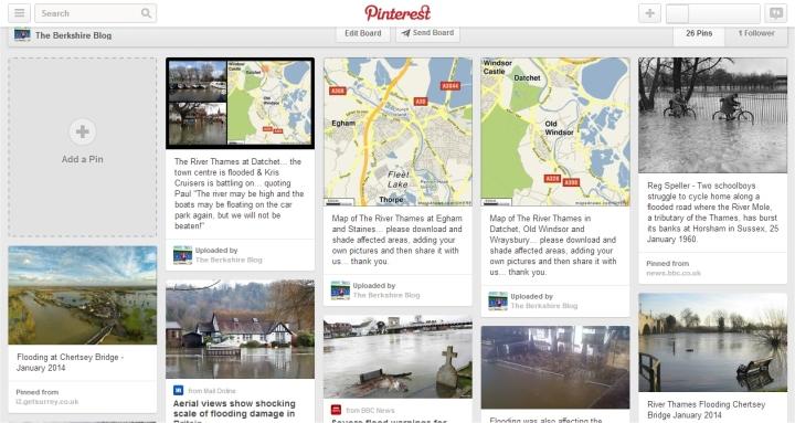 the river thames berkshire blog pinterest