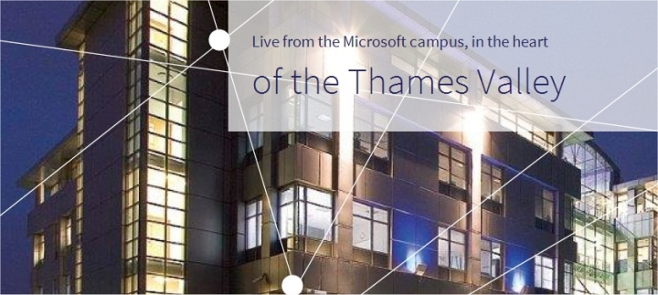 2014 thames valley international technology conference microsoft