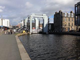 jazzmouse canal Basin