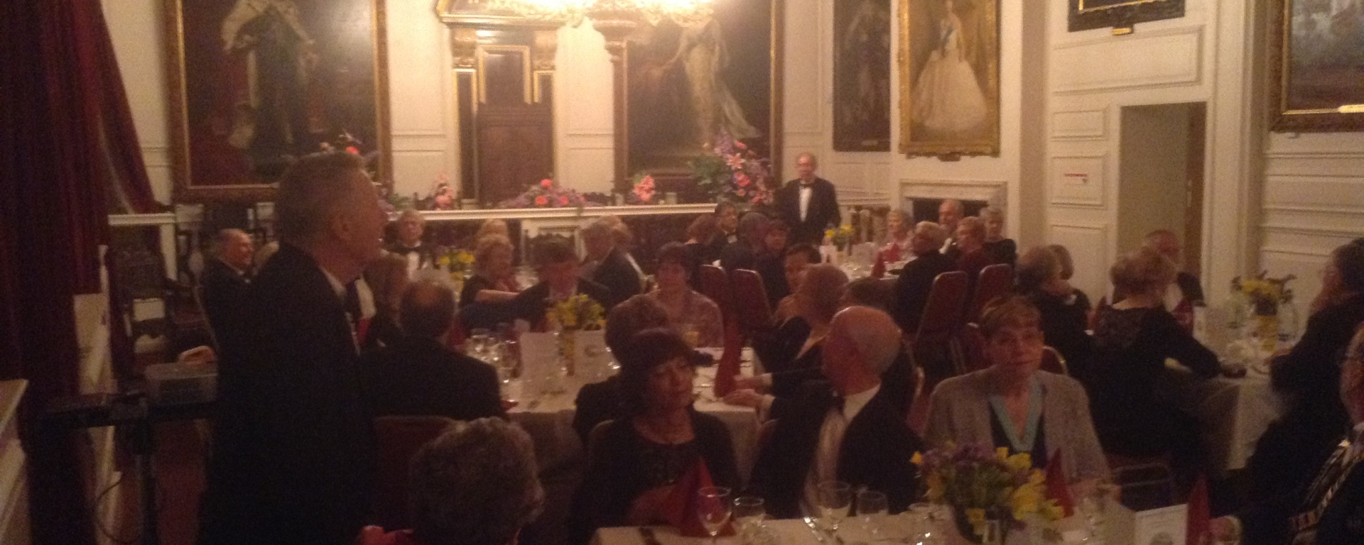 philip turner president windsor and eton presidents night
