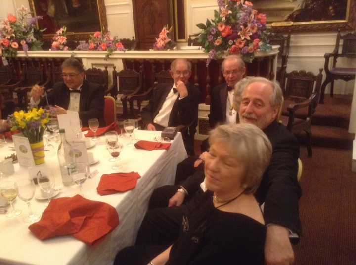 quality people windsor and eton rotary presidents night