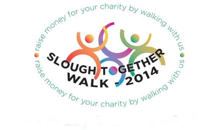 slough together walk 2014