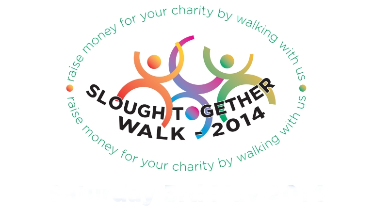 slough together walk 2014