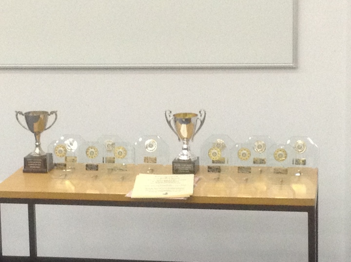 South East Regional Youth Speaks Final Trophies