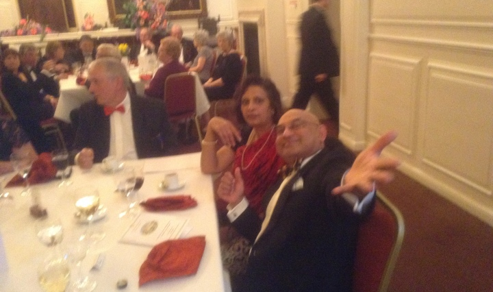 uma windsor and eton rotary presidents night