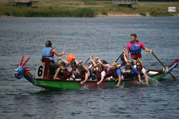 dragon boat dorney lake 3