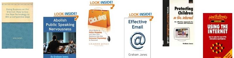 graham jones books available on amazon