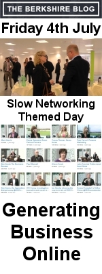 slow business networking themed day windsor 4th july 2014