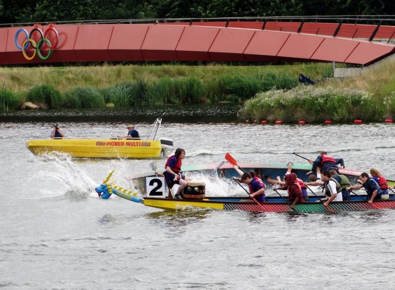yolanda crew splash down