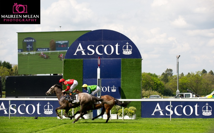 The Prince Philip Trust Fund Race Day