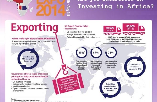 investing in sub-saharan africa