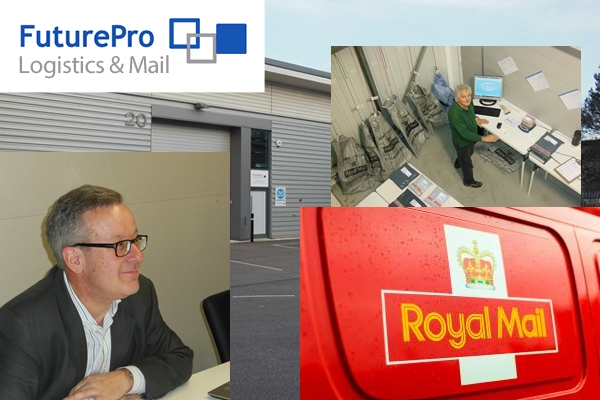 futurepro logistics and mail