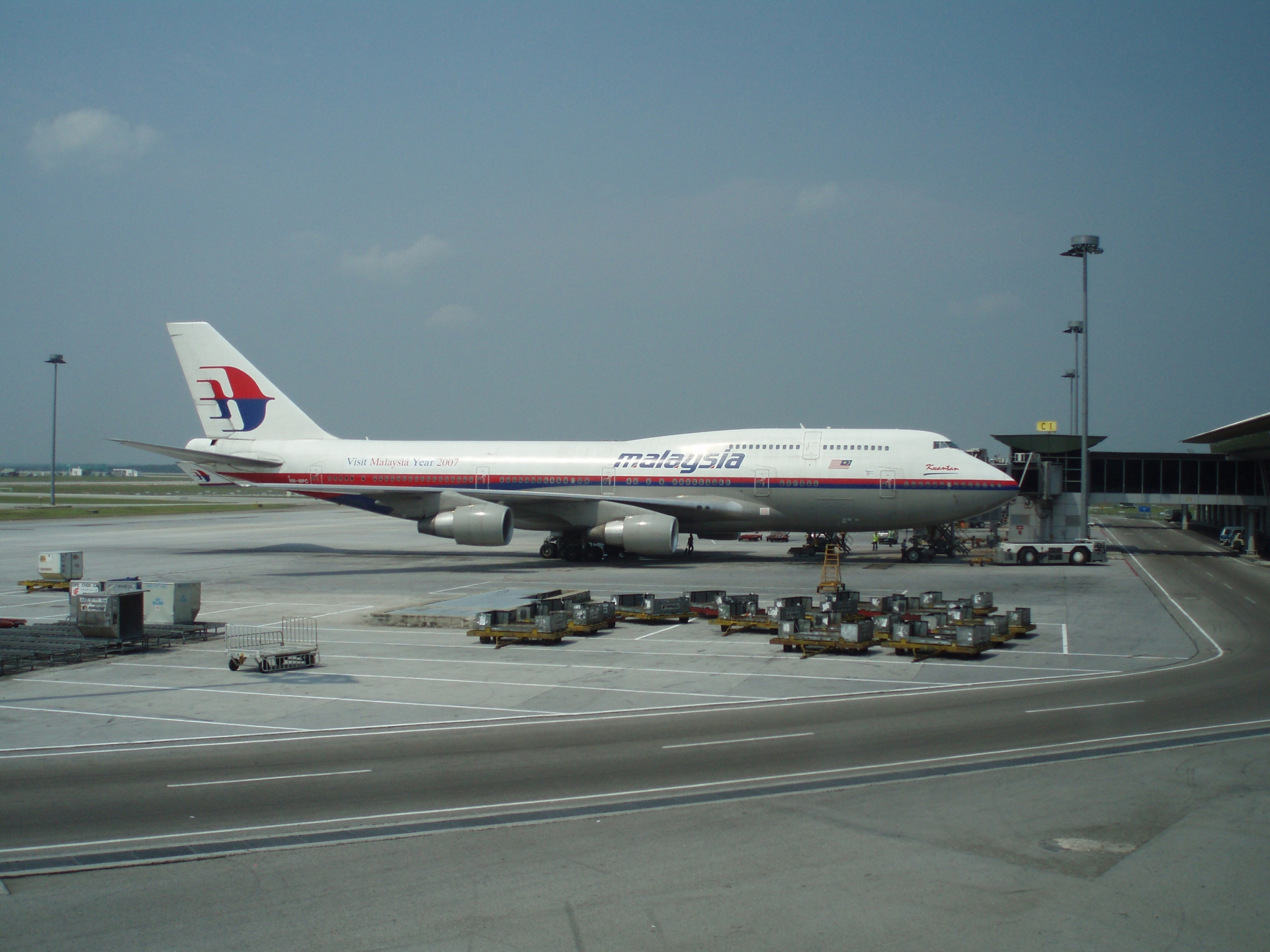 malaysia airliner