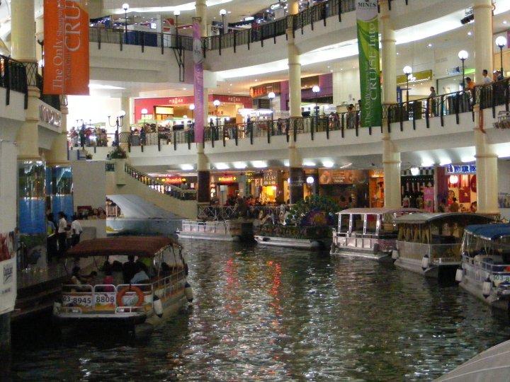 malaysian shops