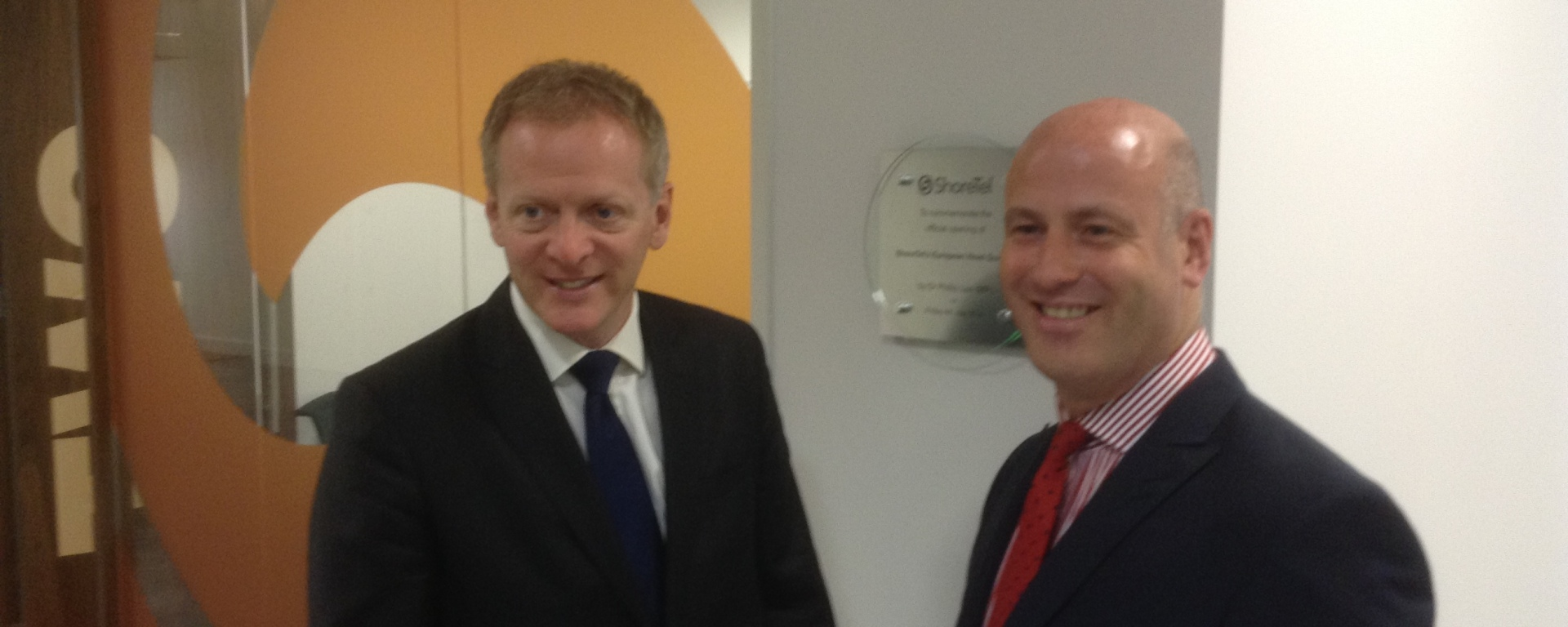 shoretel adrian hipkiss dr philip lee bracknell mp plaque