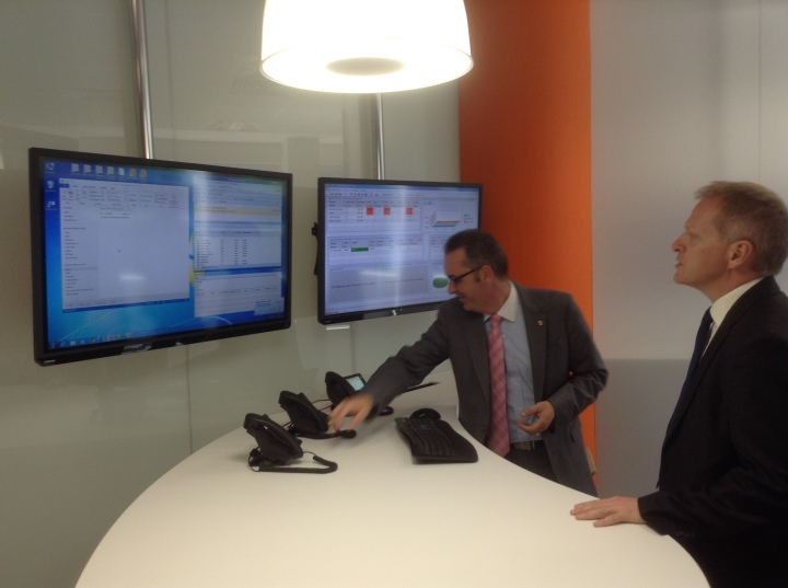 shoretel screens dr philip lee bracknell mp