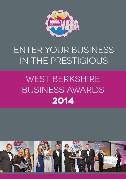 west berkshire business awards