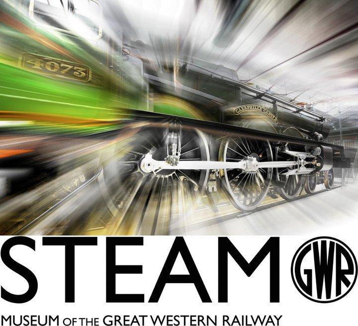 swindon steam 11
