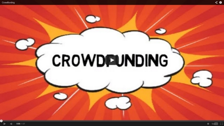 crowd funding crowd patch