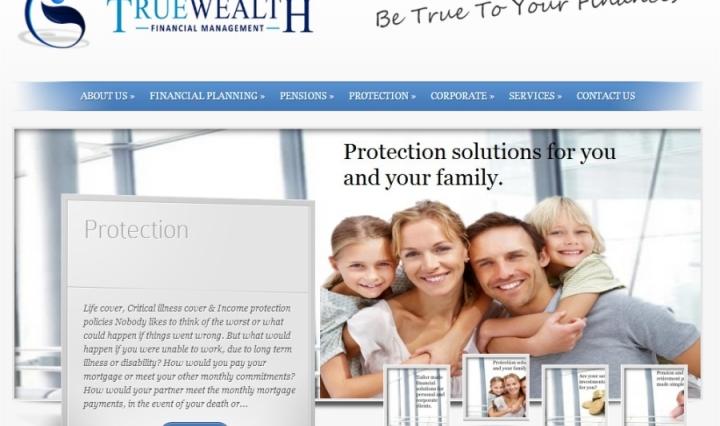 true wealth chris dahl